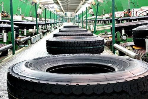 玲珑轮胎海外布局再下一城 10亿美元建欧洲基地