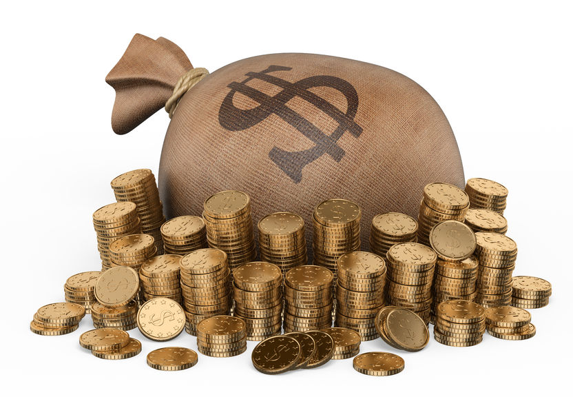 纽约商品交易所黄金期货市场12月黄金期价22日上涨