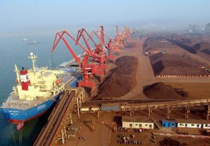 铁矿石期货国际化助力企业风险管理升级