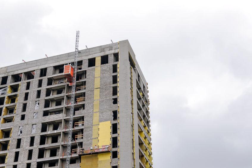 天津市首宗棚户区定向安置商品房地块成交