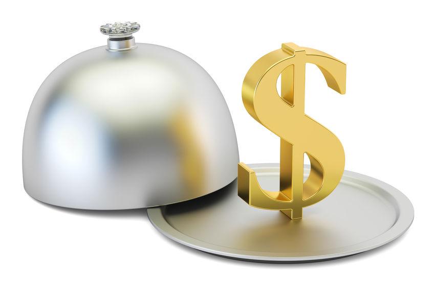 纽约商品交易所黄金期货市场12月黄金期价22日下跌