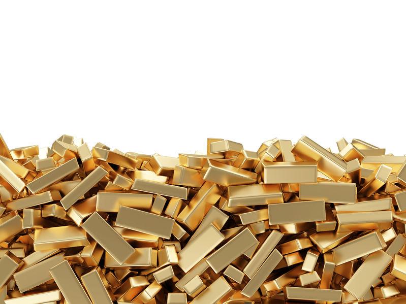 上周商品CFTC持仓:投资者看空黄金的意愿升温