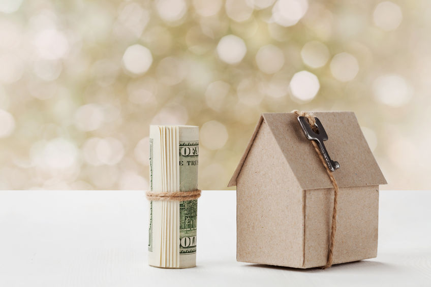 房租可以贷款分期付 但细算利息 你还敢贷款吗?