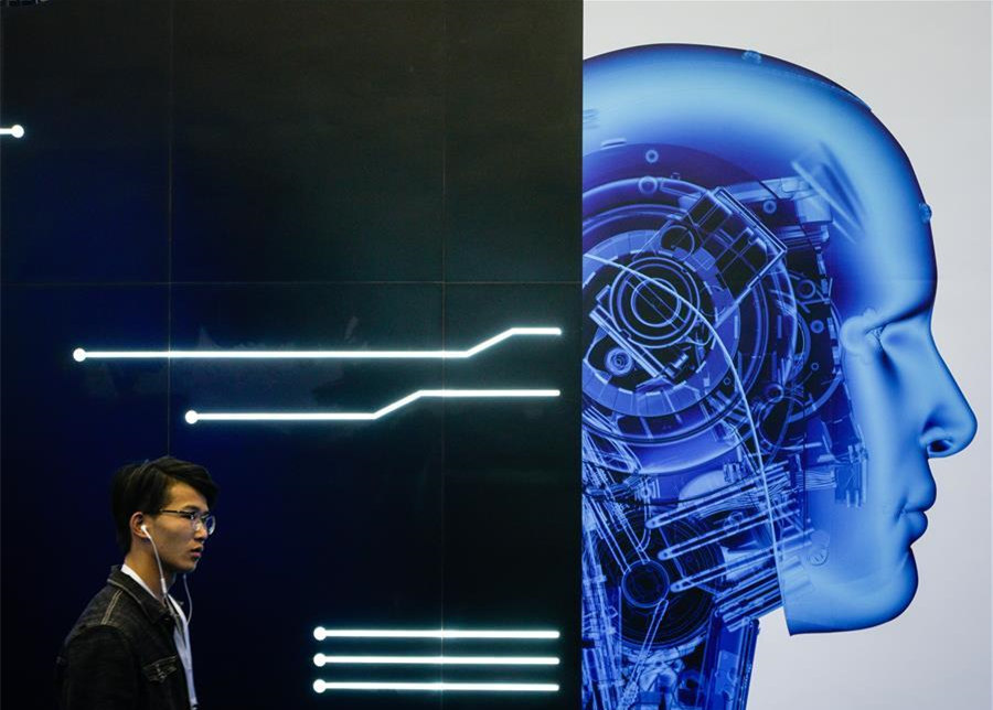 China's booming AI industry calls for more human capital investment