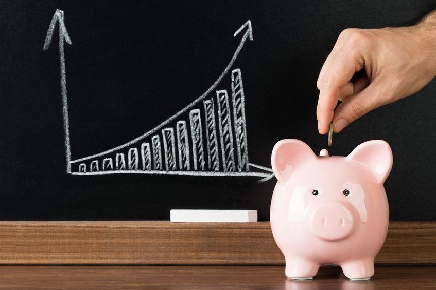 7200余家挂牌企业上半年净利增逾一成