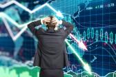 两市股指弱势震荡 沪指缩量跌0.3%创业板跌0.8%