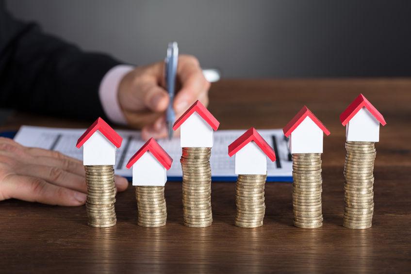 """房地产信托""""量价齐升""""今年来发行超5600亿"""