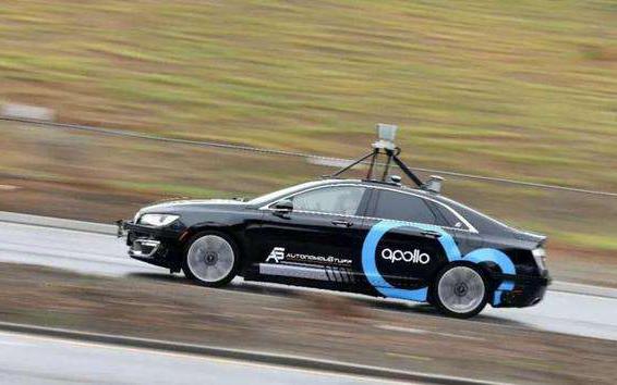 百度与神州优车合作 促进自动驾驶商业化