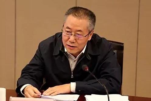 水利部副部长雷鸣山任中国长江三峡集团董事长