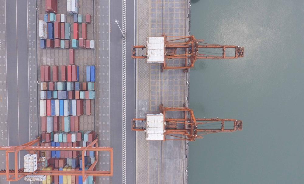 2018年8月中国采购经理指数运行情况