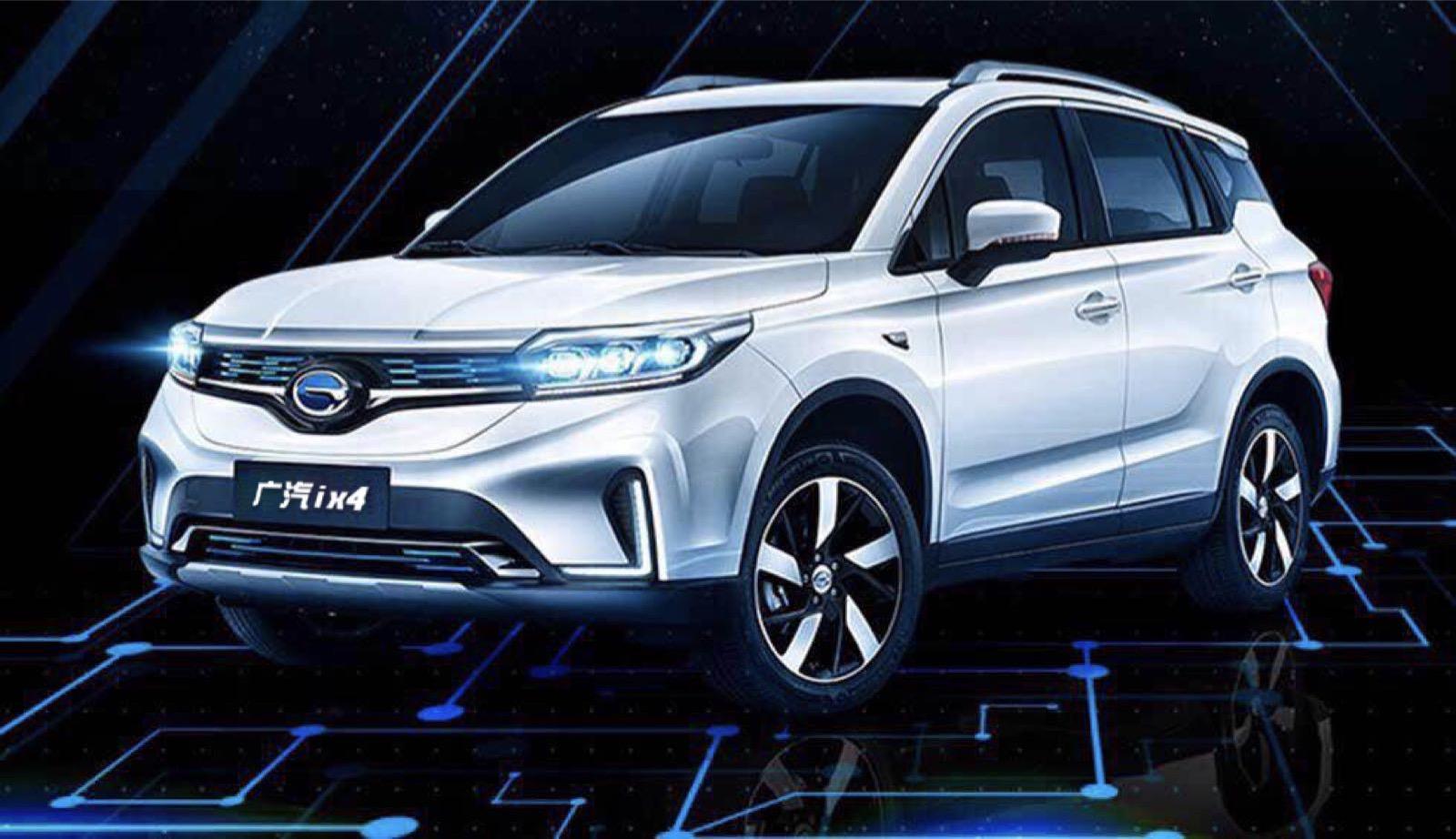 直播回放:广汽丰田首款EV SUV发布