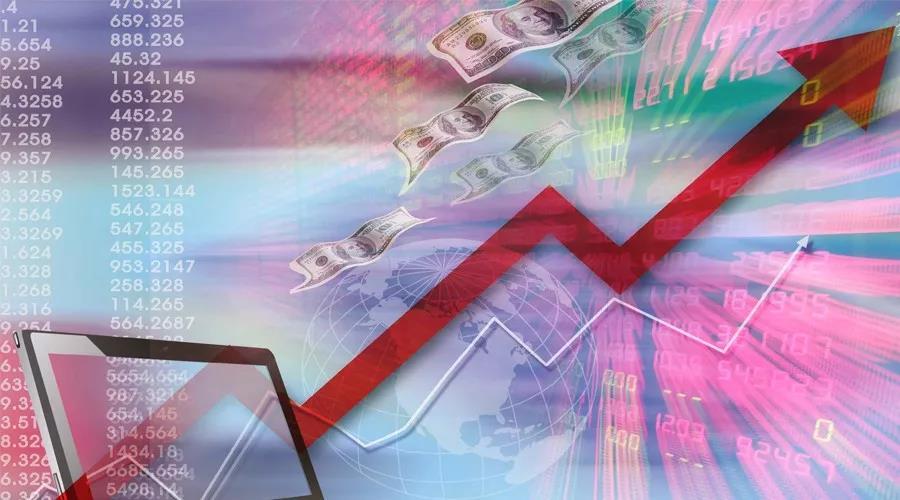 海外被动型资金加仓A股,北上资金尾盘净买入激增