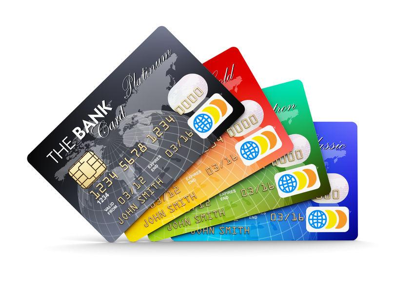 发卡,仍是银行零售必争之地!上半年银行信用卡刷出13万亿