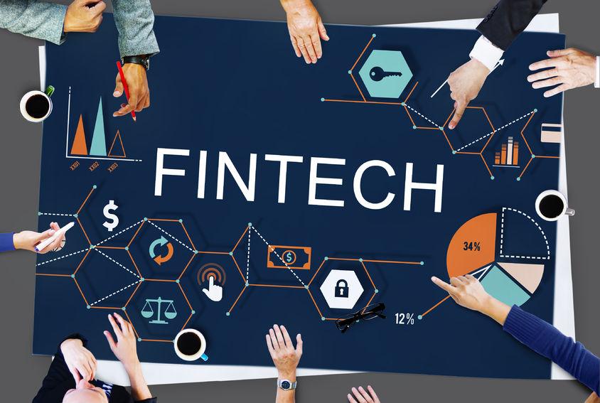 加码金融科技 基金公司是否要变身 IT公司可能成为行业转型方向