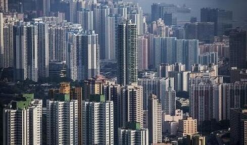 佛山:350平方公里不得新增商业房地产项目