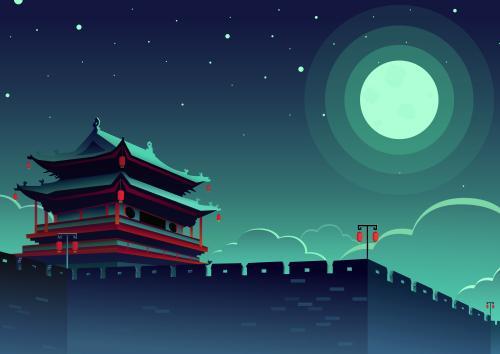 """""""把我们的国家建设得像中国一样美"""""""