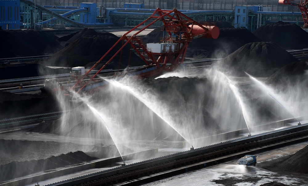 多空博弈加剧 动力煤延续区间震荡