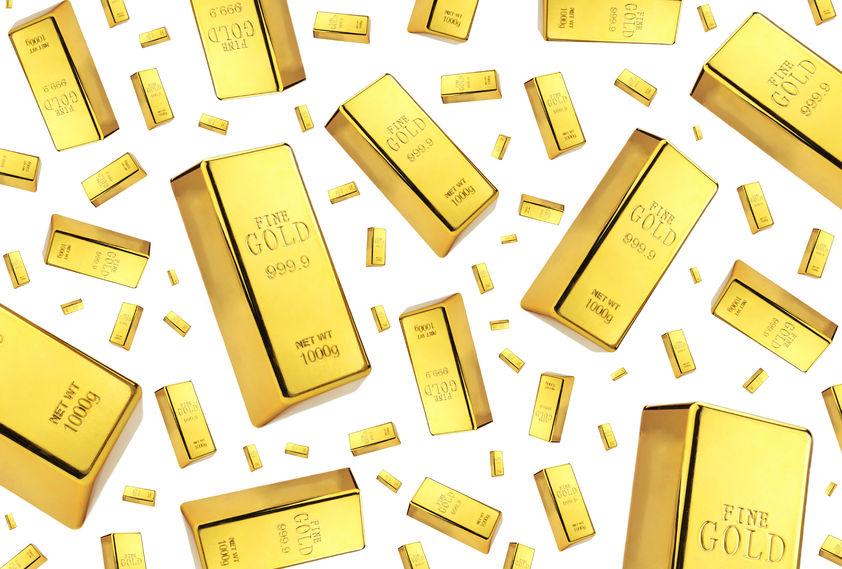 纽约商品交易所黄金期货市场12月黄金期价6日上涨