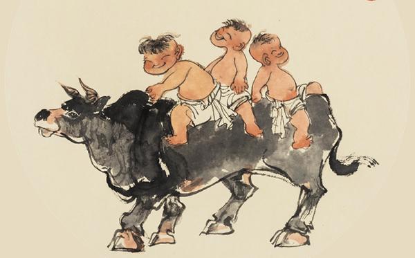 中国(淄博)第八届书画艺术节——卢右夫教授与王培安先生书画联展