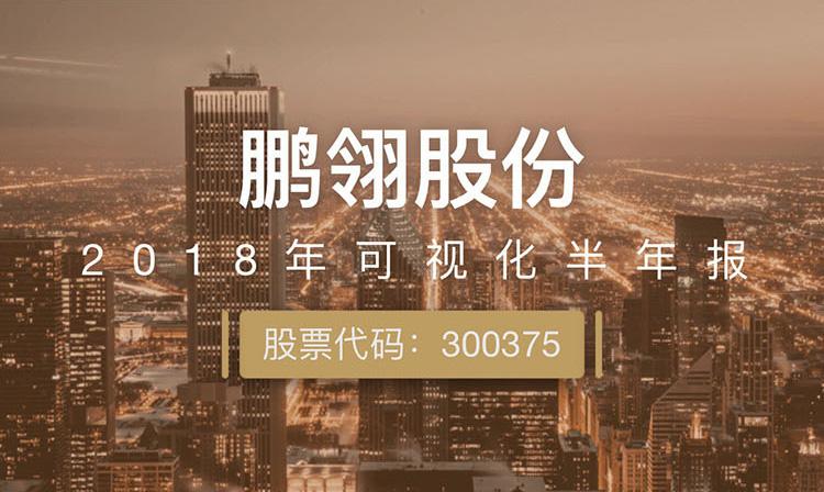 一图读财报:鹏翎股份上半年营业收入同比增长11.17%