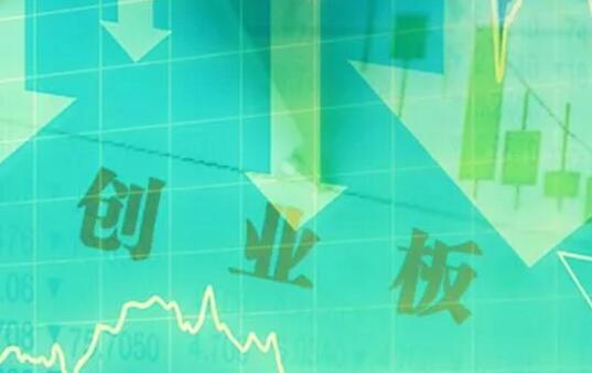 指数创4年新低,谁撂倒了创业板?