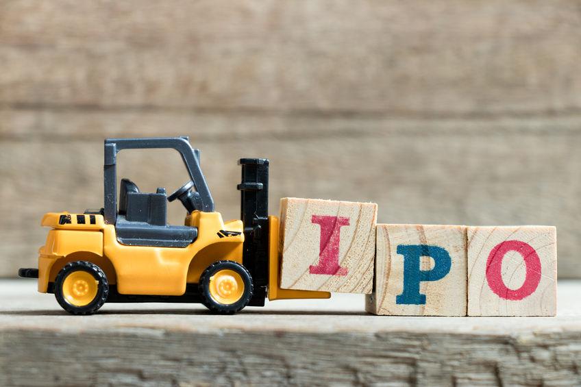 IPO概念新三板公司获投资机构追捧