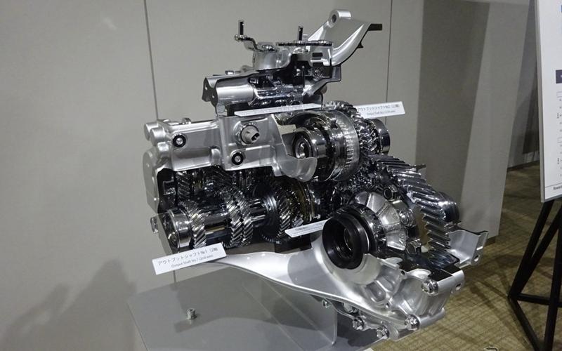 丰田北海道变速器厂将复产 对中国市场影响不大