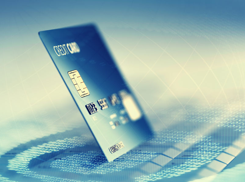 """信用卡仍是""""香饽饽"""" 上半年七家银行信用卡交易额过万亿"""