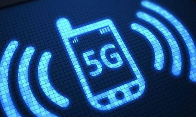 5G板块强势回归 催化提速打造最强主题