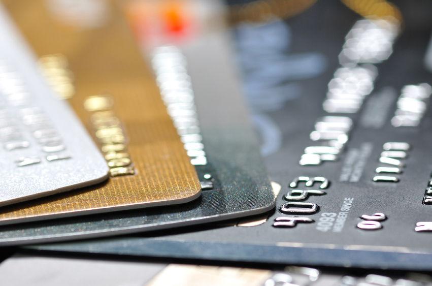 零售业务转型 银行发力信用卡