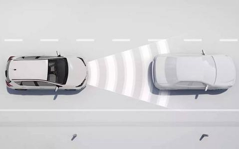 电动汽车智能辅助驾驶技术取得进展