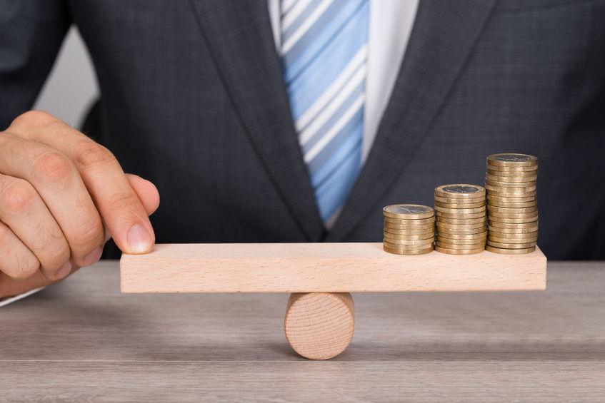 银行风险偏好降低 8月票据融资创近年峰值