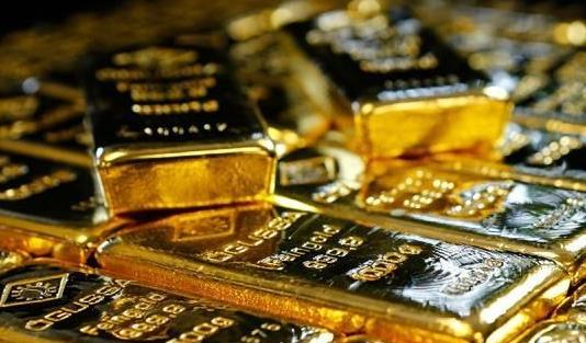 纽约商品交易所黄金期货市场黄金期价12日上涨