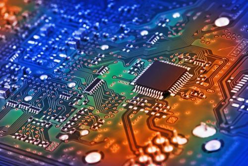工信部:将加大对核心芯片等关键汽车电子产品产业化支持力度