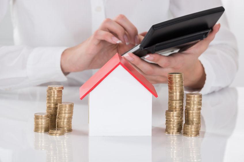 上海8月个人住房贷款增速4.2% 同比回落17.6个百分点
