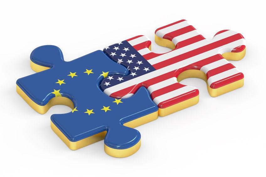 欧盟欲提高欧元地位 多措施去美元化
