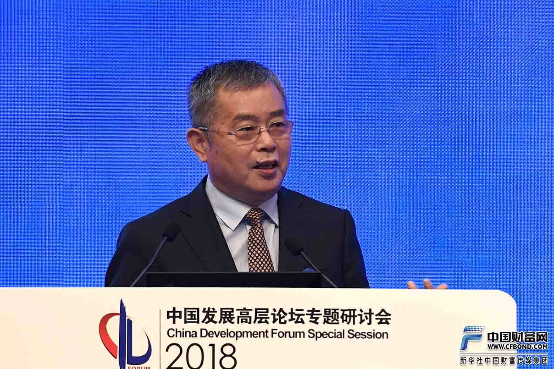 中国社会科学院原副院长、国家金融与发展实验室理事长李扬