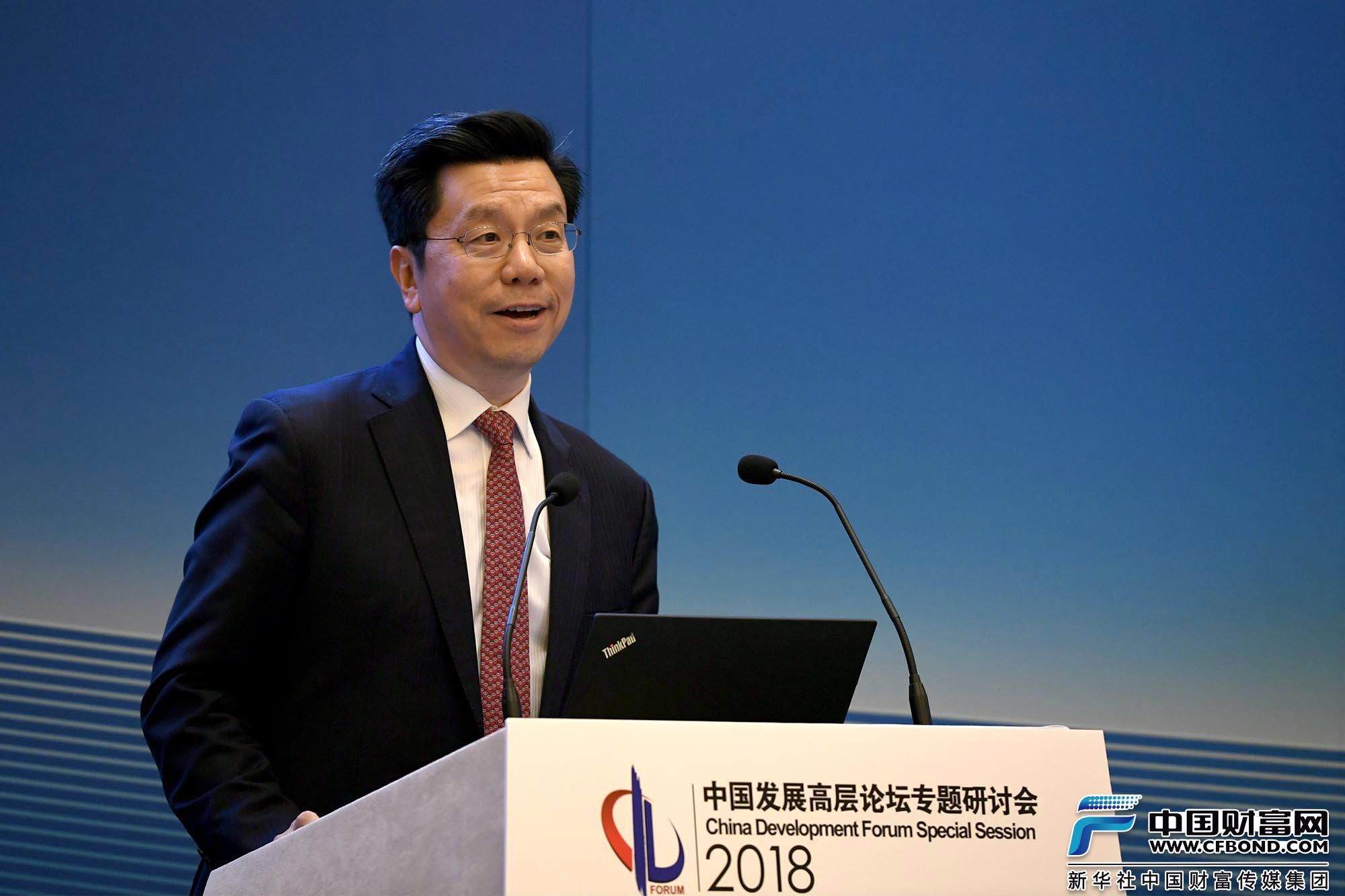 创新工场创始人及首席执行官李开复发言