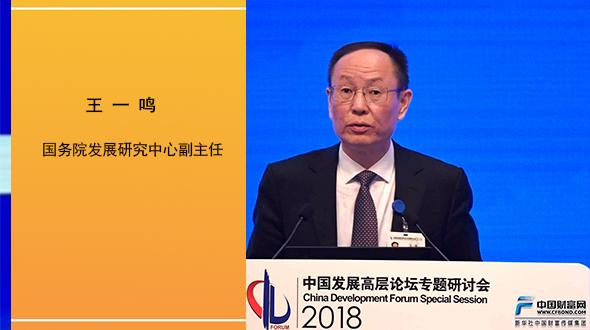 王一鸣:全球经济的不确定性加大