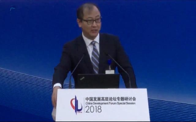 王庆:减税效果提振更明显、更持久