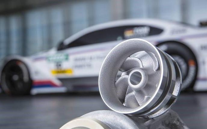 大众将采用3D打印制造汽车功能性零部件