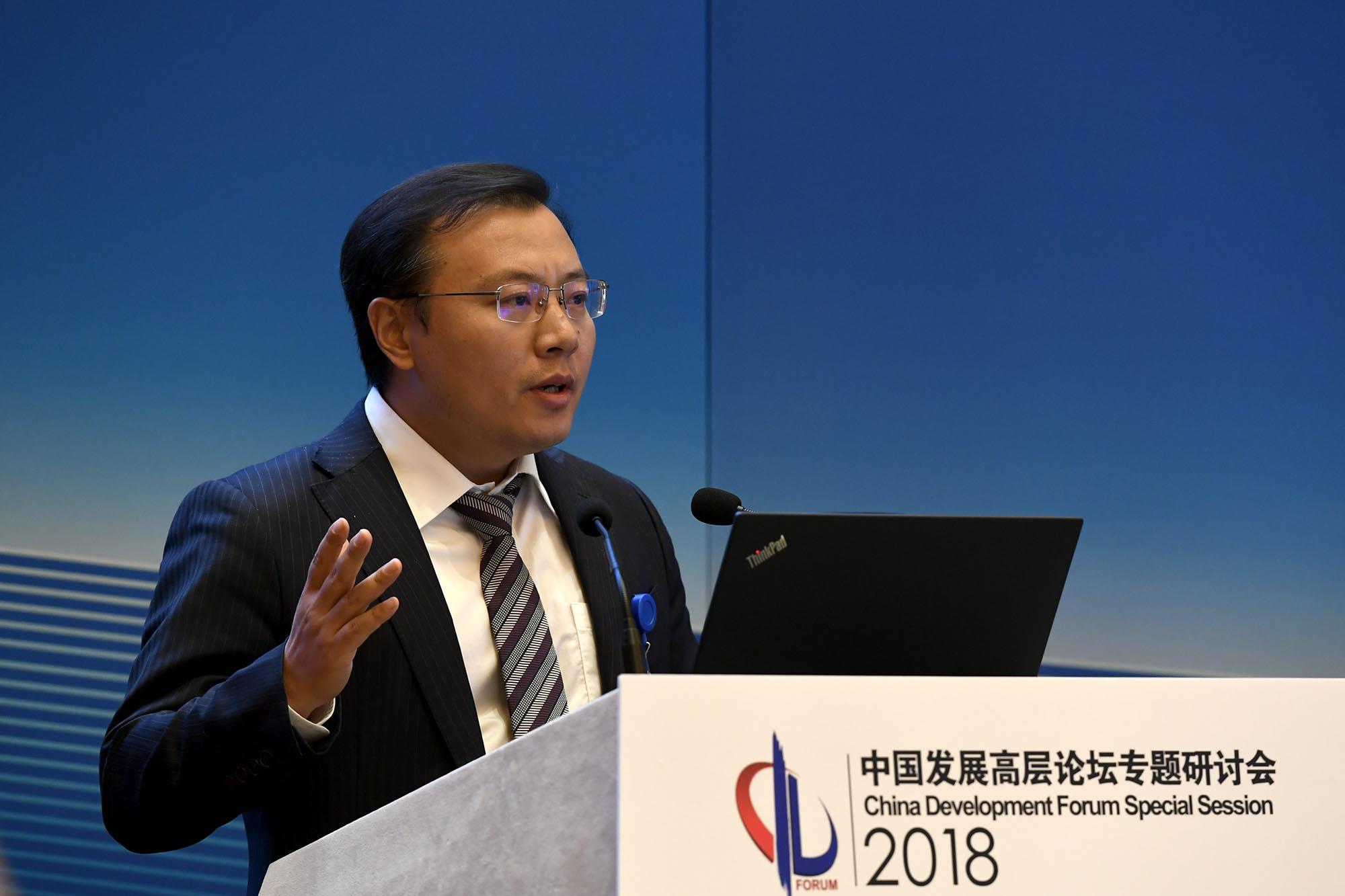 任泽平:建议未来放开部分能源基础行业限制