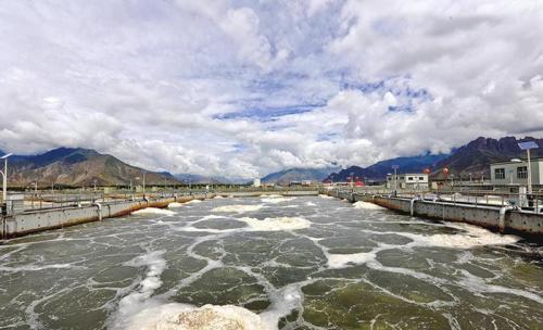 村镇污水治理迎来新一轮投资机会
