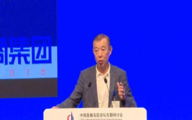 陈琦伟:用创新来满足消费时代