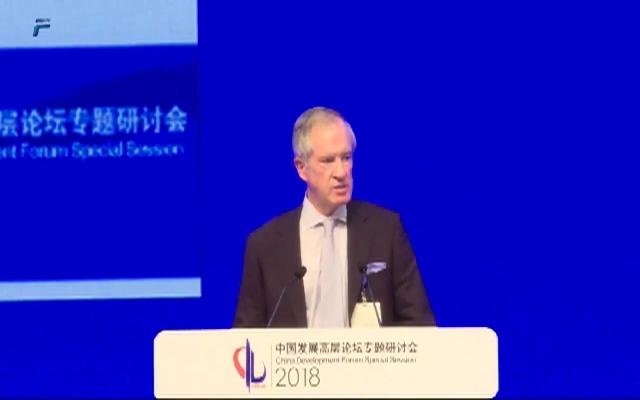 尼古拉斯·拉迪:中国近80%GDP增长来自消费增长
