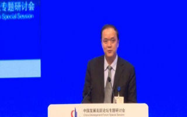 马桦:改革开放是广东持续快速发展的根本