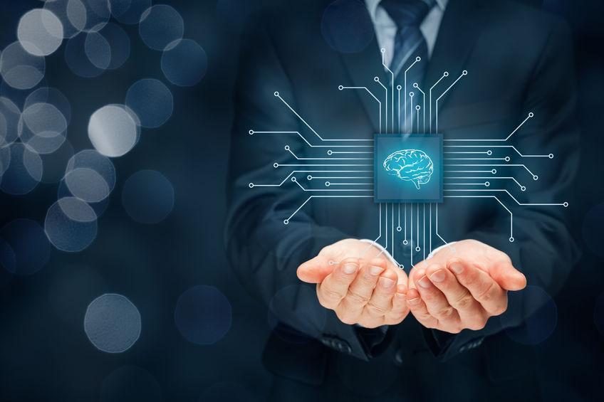 全球人工智能产业地图出炉 中国企业数量全球第二