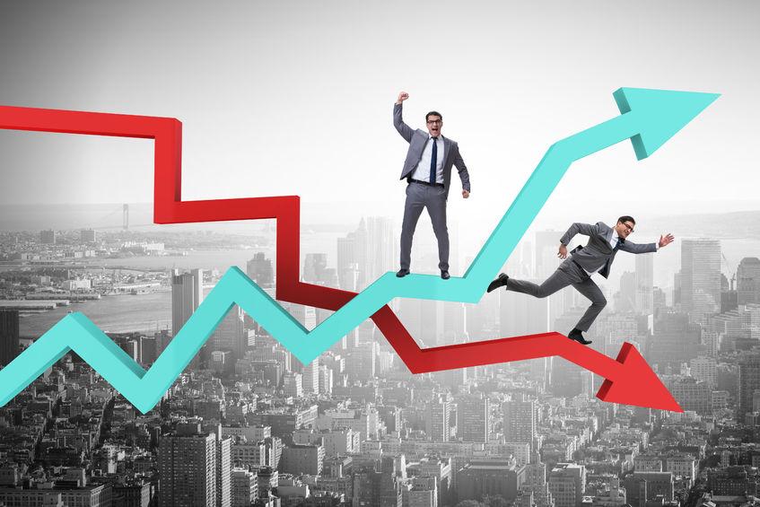 8月私募业绩表现不佳 分化进一步加剧