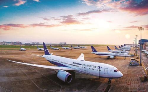 广州加快国际航空枢纽建设 3年内新开14条欧美航线