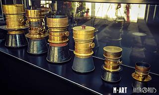 蔡元 · 法国国宝级镜头 · 世界大画幅相机珍藏展开幕